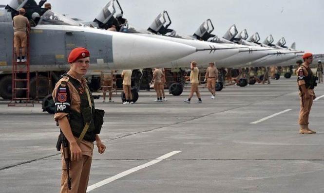 """أميركا """"متخوّفة"""" من إمكانية شراء مصر طائرات """"سوخوي 35"""" الروسية"""