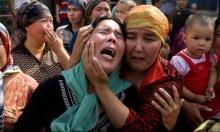 """اتّهامات للصين: """"قمع مؤسّسي"""" وتشديد العقوبات الجزائية بحقّ الأويغور"""