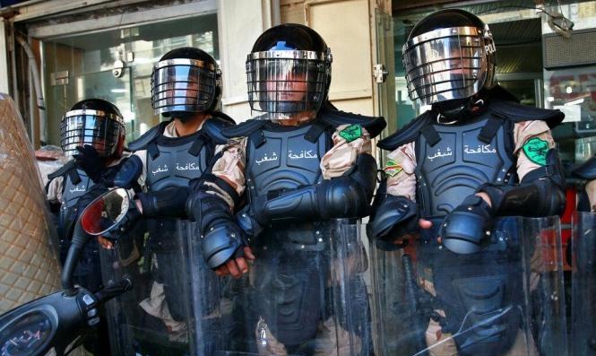 العراق: إصابة 13 متظاهرا وعنصر أمن باحتجاجات الناصرية