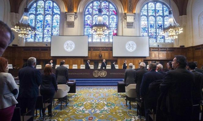 ضغوط إسرائيلية على واشنطن للإبقاء على عقوبات ترامب ضد الجنائية الدولية
