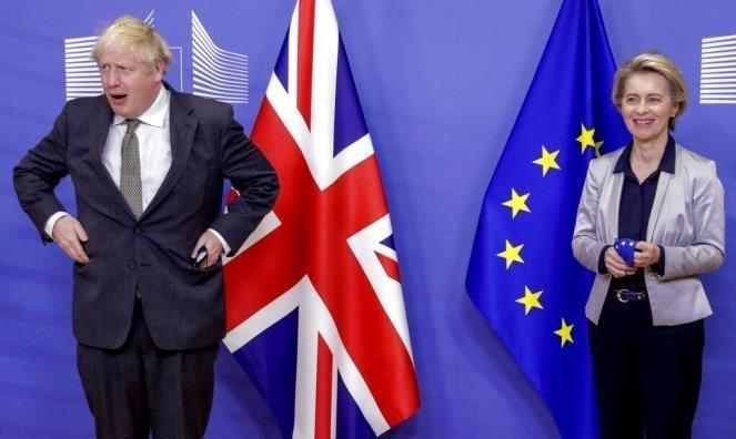 """بريطانيا تمدّد الوقت للمصادقة على اتفاق ما بعد """"بريكست"""""""