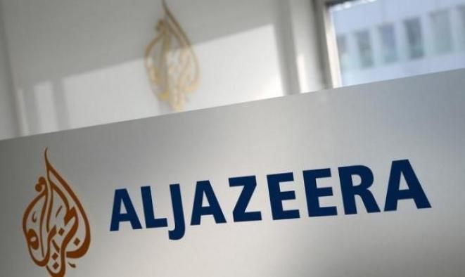 """""""الجزيرة"""" تطلق منصة رقمية لاستهداف اليمين المحافظ في أميركا"""