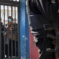 الاحتلال يفرض إغلاقا شاملا على الضفة وغزة بعيد المساخر