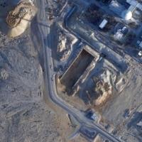 إسرائيل توسع وتطور مفاعل ديمونا النووي