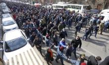محاولة الانقلاب في أرمينيا: عزل  رئيس أركان الجيش والمعارضة تطالب برحيل باشينان