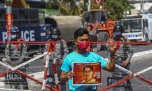 131 منظمة تطالب بفرض حظر دولي على صادرات الأسلحة لميانمار