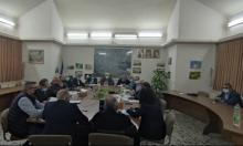 شفاعمرو: إقرار ميزانية العام 2021