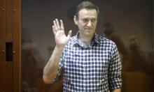 نقل المعارض الروسي نافالني من سجنه إلى مكان مجهول