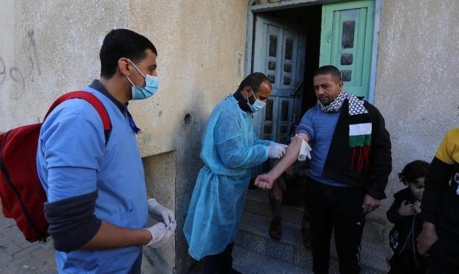 كورونا في الضفة والقدس وغزة:11 وفاة و2100 إصابة جديدة في 24 ساعة