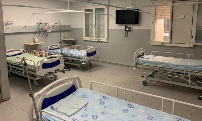 الناصرة: وفاة شاب (23 عاما) متأثرا بإصابته بكورونا