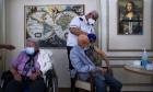 الصحة الإسرائيلية: 3782 إصابة جديدة بكورونا وتحذير من طفرة نيويورك