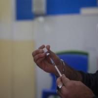محطات فحوص وتطعيم ضد كورونا في بلدات عربية
