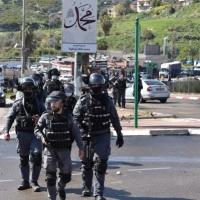 الشرطة من أم الفحم: هنا قندهار!