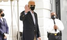 """النظام السوري: الهجوم الأميركي """"مؤشر سلبي"""" على سياسات بايدن"""