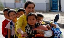 ماكرون يتجاهل الأويغور في حديثه مع رئيس الصين