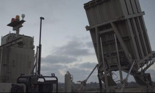 الشاباك: اعتقال مواطن عربي تخابر مع حماس