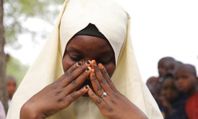 نيجيريا: مسلّحون يختطفون 317 طالبة