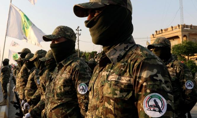 22 قتيلا عراقيا: أميركا أبلغت إسرائيل مسبقا بالغارة في سورية