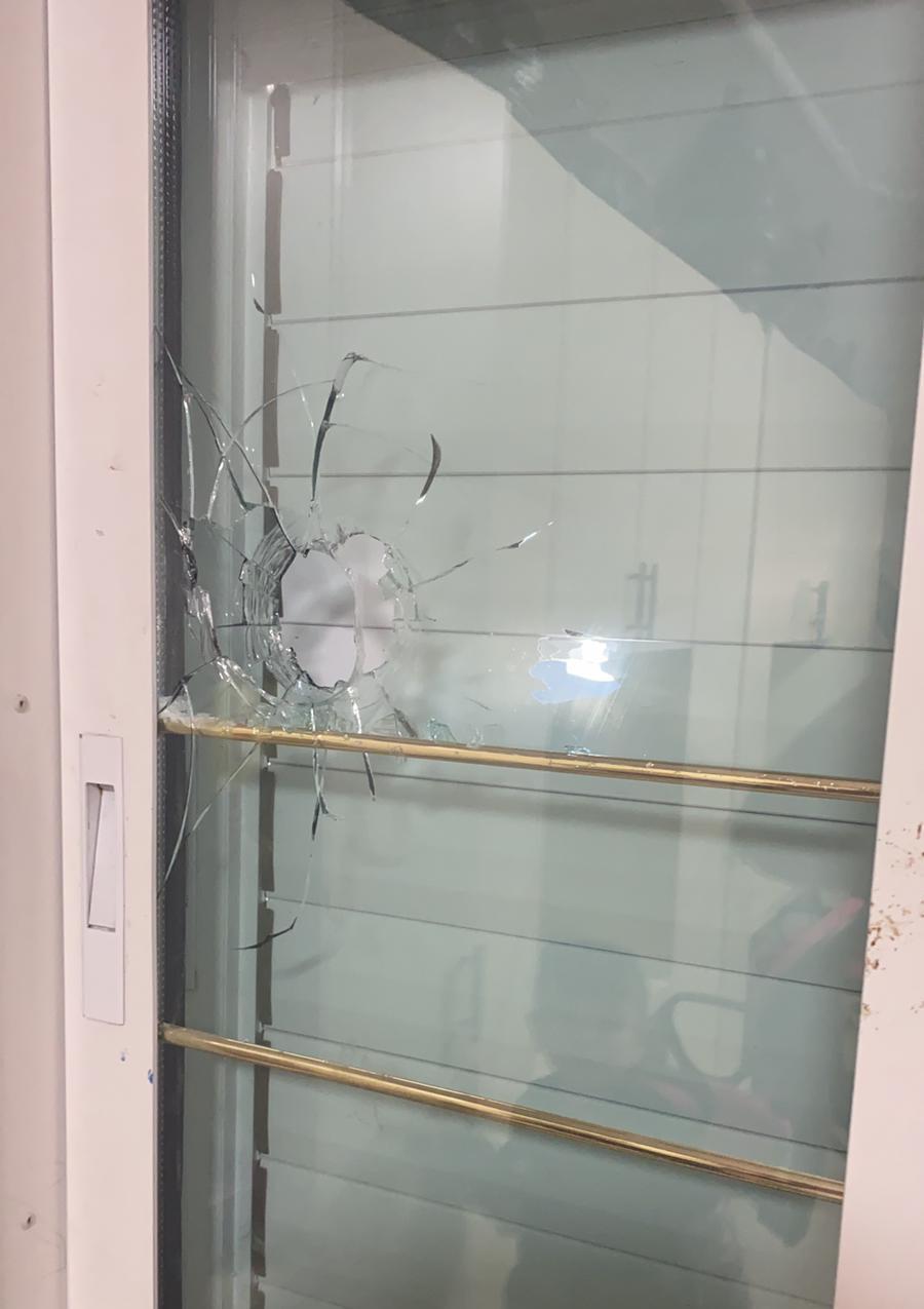 قلنسوة: إطلاق نار في وضح النهار وتهديد لحياة الآمنين