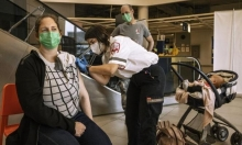 الصحة الإسرائيلية: 3690 إصابة كورونا جديدة و4.6 مليون شخص تلقوا التطعيم
