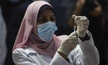 غزة: حالة وفاة و151 إصابة جديدة بكورونا