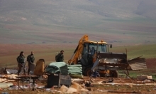 الأمم المتحدة تطالب إسرائيل بوقف الهدم بالأغوار