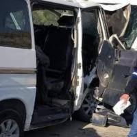 مصرع 3 أشخاص بينهم طفلة بحادثَي طرق في جنين والخليل
