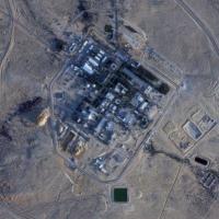 بموازاة توثيق أعمال بمفاعل ديمونا: كشف قاعدة سرية قرب القدس