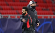 مدرب ليفربول: صلاح لن يذهب إلى أي مكان