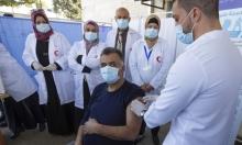 الحكومة الإسرائيلية تصادق على تطعيم العمال الفلسطينيين ضد كورونا