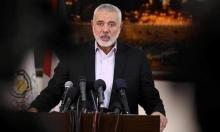 الدوحة: حماس تجري مباحثات مع سفراء 4 دول