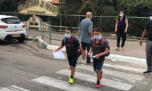 كورونا في حيفا: إغلاق مدارس وحضانات حيّ وادي النسناس