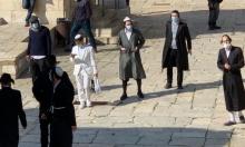 اعتقالات بالضفة والقدس و153 مستوطنا يقتحمون الأقصى