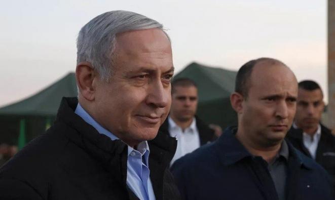 """""""يمينا"""" تفضل حكومة برئاسة نتنياهو على التوجه لانتخابات خامسة"""