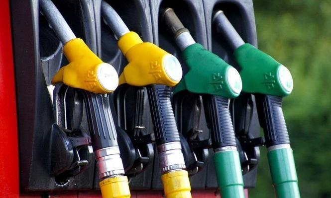 ارتفاع في أسعار الوقود فجر الإثنين