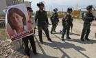 الاحتلال يحكم على النائب خالدة جرار بالسجن لعامين