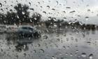 حالة الطقس: بارد وماطر