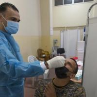 الصحة الفلسطينية: 16 وفاة و1724 إصابة جديدة بكورونا