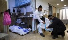 تراجع وفيات كورونا بشباط: 2393 حالة وفاة منذ بداية العام