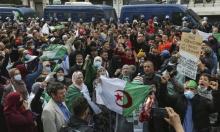 الجزائر: السجن 7 سنوات لناشط سياسي ومواجهات ليلية