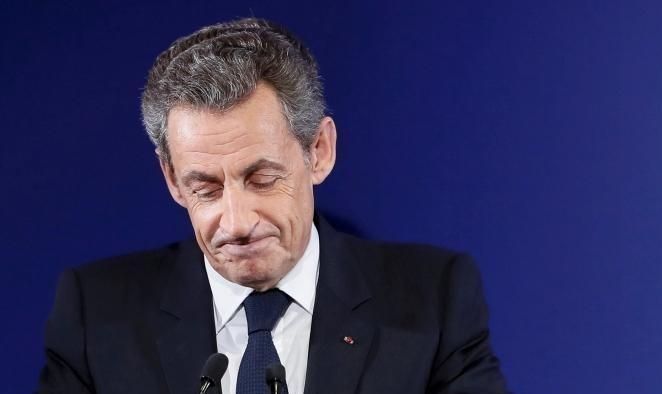 فرنسا: الحكم بالسجن على ساركوزي