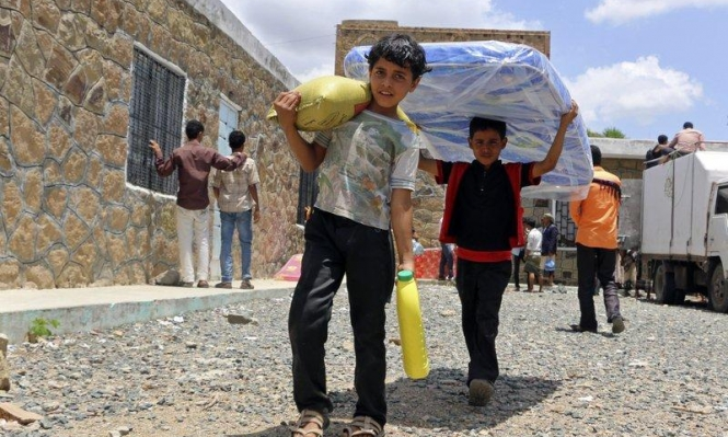 تحذيرات من أن تتسبّب كورونا بمجاعات في الدول الفقيرة