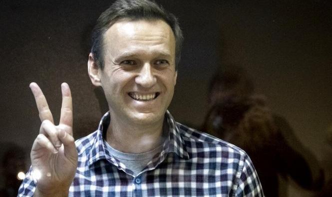 روسيا: سنردّ على العقوبات الأوروبية بشأن نافالني
