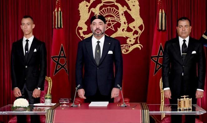 المغرب يقطع العلاقات مع السفارة الألمانية بالرّباط