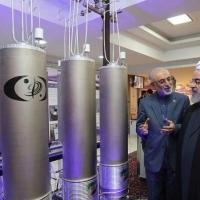 مشروع قرار أوروبيّ ضدّ إيران في الوكالة الدولية للطاقة الذرية