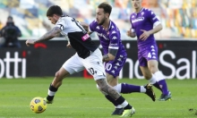 ليفربول يسعى بقوة لضم لاعب أودينيزي