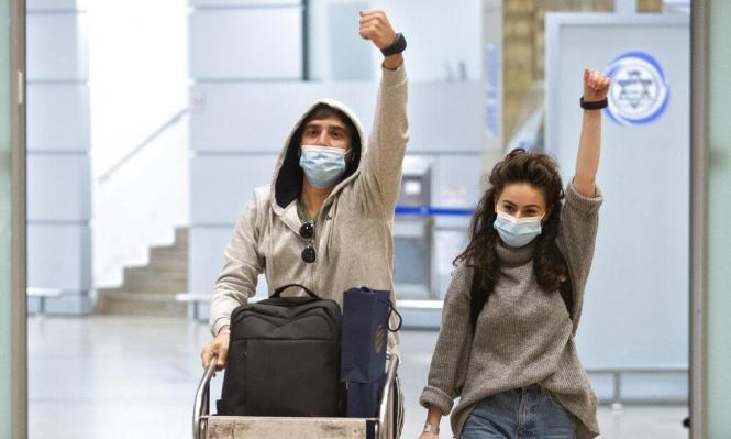 كابينيت كورونا يصادق على استئناف الرحلات الجوية