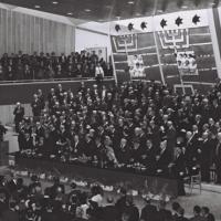 المؤتمر الصهيوني الـ38.. الحاضر من الماضي