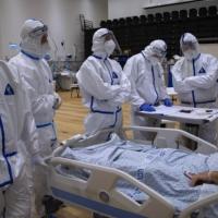 الصحة الإسرائيلية: الغالبية العظمى من المتوفين بكورونا لم يتلقوا تطعيما