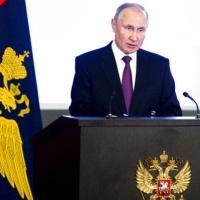 """روسيا تندد بالعقوبات الغربية: """"غير مقبولة"""" و""""لعب بالنار"""""""